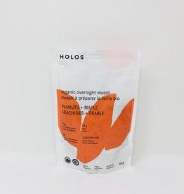 Holos Holos - Breakfast Blends, Peanut Maple
