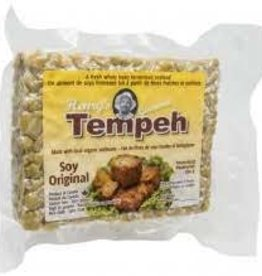 Henrys Tempeh Henrys Tempeh - Soy Only