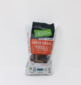 GoGo Quinoa GoGo Quinoa - Pasta, Super Grains Fusilli