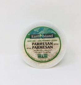 Earth Island Earth Island - Vegan Cheese, Shredded Parm