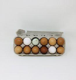 NB Local Eggs (dozen)