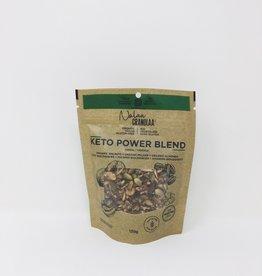 Nolaa Granolaa Nolaa Granolaa - Keto Power Blend (130g)