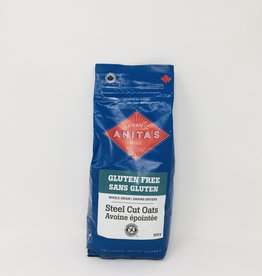 Anita's Organic Mill Anitas Organic Mill - Gluten Free Steel Cut Oats (900g)