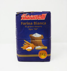 Fabianelli Fabianelli - 00 Flour