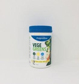 Progressive Progressive - VegeGreens, Pineapple Coconut (265g)