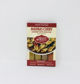 Master Indian Spices Master Indian Spices - Madras Curry