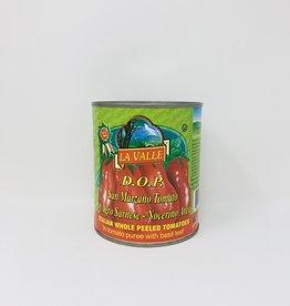 La Valle La Valle - Italian Whole Peeled Tomatoes (800g)