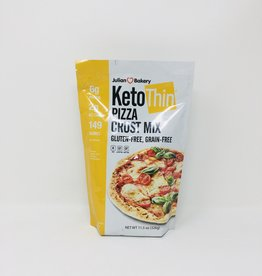 Julian Bakery Julian Bakery - Keto Thin, Pizza Mix