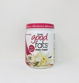 Love Good Fats Love Good Fats - Shake, Vanilla