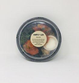Le Simply Bistro Le Simply Bistro - Meals, Athena Bowl