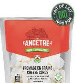 LAncetre L'Ancetre - Organic Cheese Curds