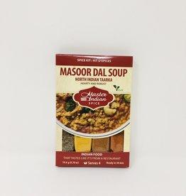 Master Indian Spices Master Indian Spices - Masoor Dal Soup