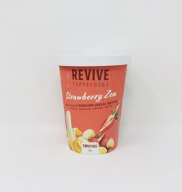 Revive Superfoods Revive Superfoods - Smoothies, Strawberry Zen