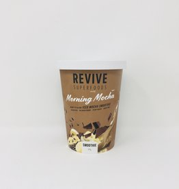 Revive Superfoods Revive Superfoods - Smoothies, Morning Mocha
