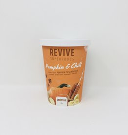 Revive Superfoods Revive Superfoods - Smoothies, Pumpkin & Chill