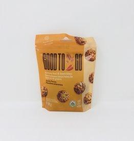 Good To Go Good To Go - Nut & Seed Bites, Zesty Pecan