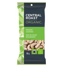 Central Roast Central Roast - Organic Cashews (50g)
