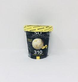 So Delicious So Delicious - Frozen Mousse, Lemon Swirl (500ml)