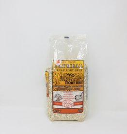 Speerville Flour Mill Speerville Flour Mill - Flour, New Found Oatmeal