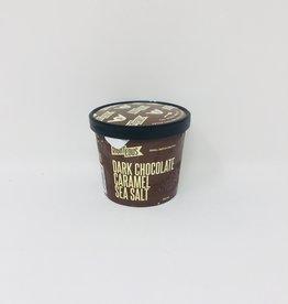 Righteous Gelato Righteous Gelato - Gelato, Dark Chocolate Seasalt (Single)