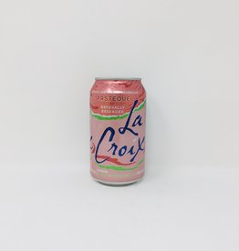 La Croix La Croix - Sparkling Water, Watermelon (single)