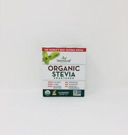 Sweet Leaf Sweet Leaf Sweetener - Stevia Packets (35ct)
