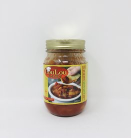 Bernier Meats Lou Lous - Salsa
