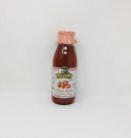 Abruzzo Cibus Abruzzo Cibus - Crushed Baby Tomato Sauce (500g)