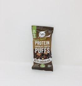 Better Than Good Better Than Good - Keto Puffs, Chocolate (25g)