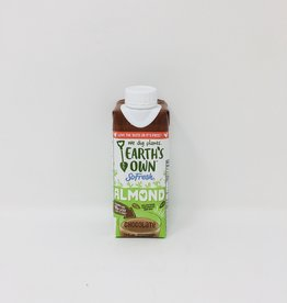 Earths Own Earth's Own - Oat Milk, Chocolate (single)