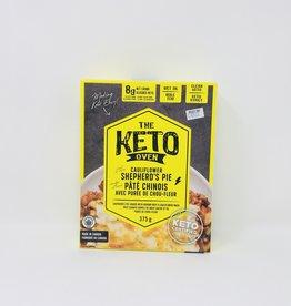 The Keto Oven The Keto Oven - Keto Meals, Shepards Pie