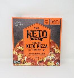 The Keto Oven The Keto Oven - Pizza, Signature