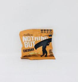 Ivanhoe Ivanhoe - Cheese Snacks, Cheddar