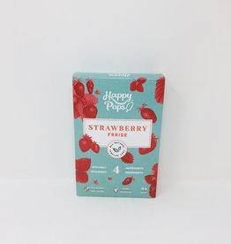 Happy Pops Happy Pops - Ice Pops, Strawberry