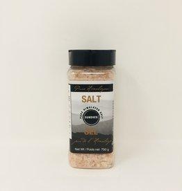 Sundhed Sundhed - Himalayan Salt, Coarse Grind Jar (750g)