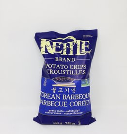 Kettle Kettle Brand - Korean BBQ (170g)