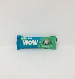Keto Wow Keto Wow - Bars, Mint Chocolate