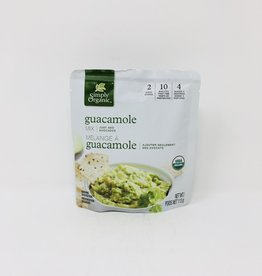 Simply Organic Simply Organic - Guacamole Mix