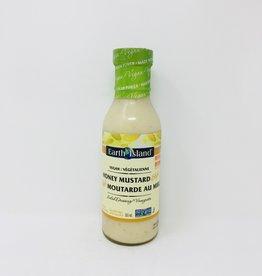 Earth Island Earth Island - Vegan Dressing, Honey Mustard