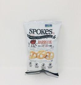 Spokes Snacks Spokes Snacks - Barbecue (24g)