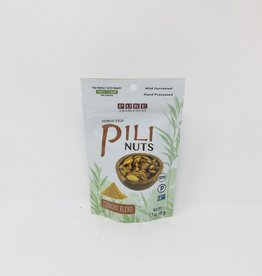 Pure Traditions Pure Traditions - Pili Nuts, Turmeric Blend (48g)