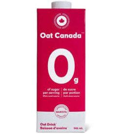 Oat Canada Oat Canada - Oat Beverage