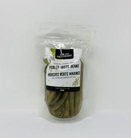 Mojo Jojos Pickles Mojo Jojos Pickles - Lemon Garlic Green Beans