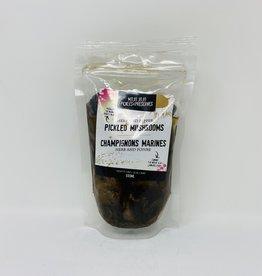 Mojo Jojos Pickles Mojo Jojos Pickles - Pickled Mushrooms