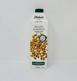 Elmhurst Elmhurst - UnSweetened Almond Milk