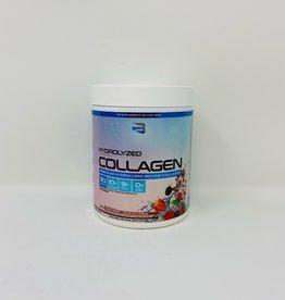 Believe Supplements Believe Supplements - Collagen, Mixed Berries