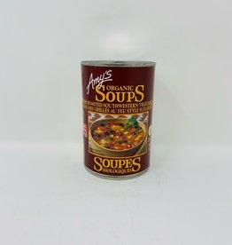 Amy's Kitchen Amy's Kitchen - Soup, Fire Roasted Southwestern