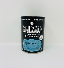 Balzac's Coffee Roasters Balzacs Coffee Roasters - Swiss Decaf (300g can)
