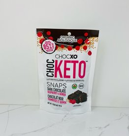 ChocXO ChocXO - Snaps, Raspberry Quinoa