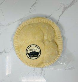 Dolma Food Dolma Food - Pot Pie, Chicken
